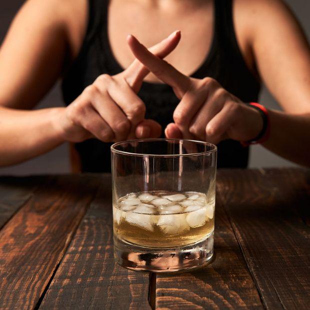 Seis razones por las que el alcohol es malo para la salud