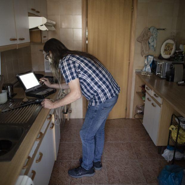 El Gobierno prevé aprobar la próxima semana la regulación del teletrabajo