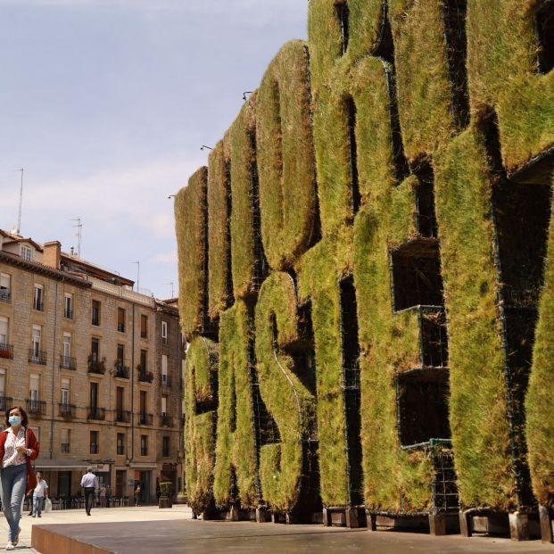Un estudio sugiere que Vitoria fue la puerta de entrada del coronavirus en España en marzo