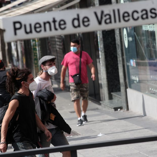 """Madrid restringirá la """"movilidad y actividad"""" en las zonas más afectadas por el coronavirus"""