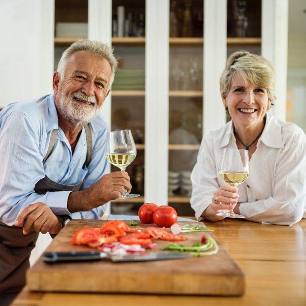 Según un estudio de la Universitat Oberta de Catalunya las personas mayores de 65 llegarán a representar el 39% del consumo en España en los próximos 10 años.
