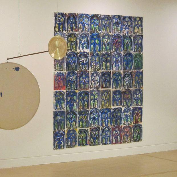 El artista Marijn van Kreij reinterpreta la obra de Picasso