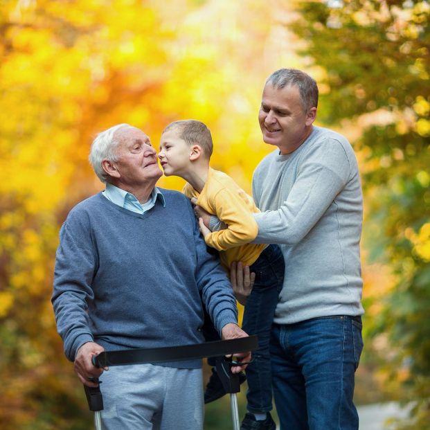 ¿El alzheimer es hereditario?: los mitos más repetidos sobre la enfermedad