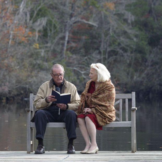10 películas con el alzhéimer como protagonista