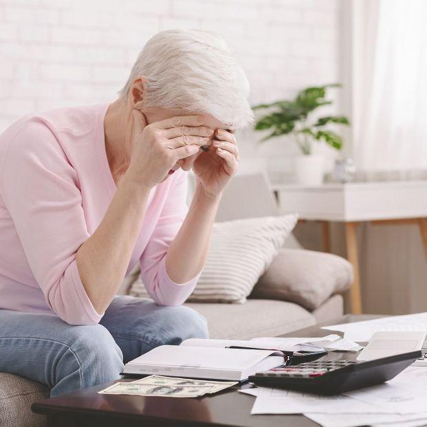 ¿Caducan las pensiones de la Seguridad Social?