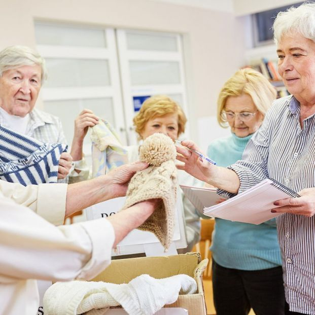 Los beneficios del voluntariado para tu salud