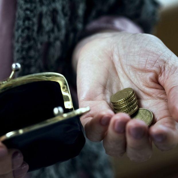 ¿Cuánto se cobra de pensión de viudedad 2020?