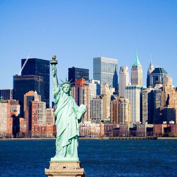 5 libros para viajar a Nueva York desde tu casa