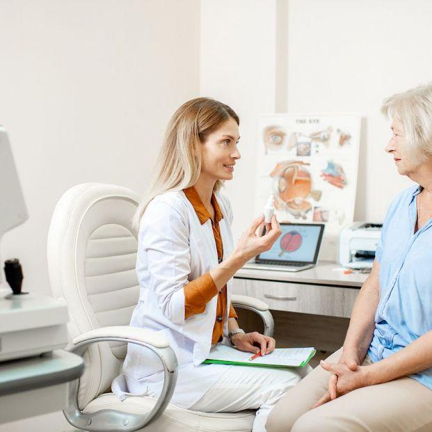 Cómo prevenir enfermedades oculares