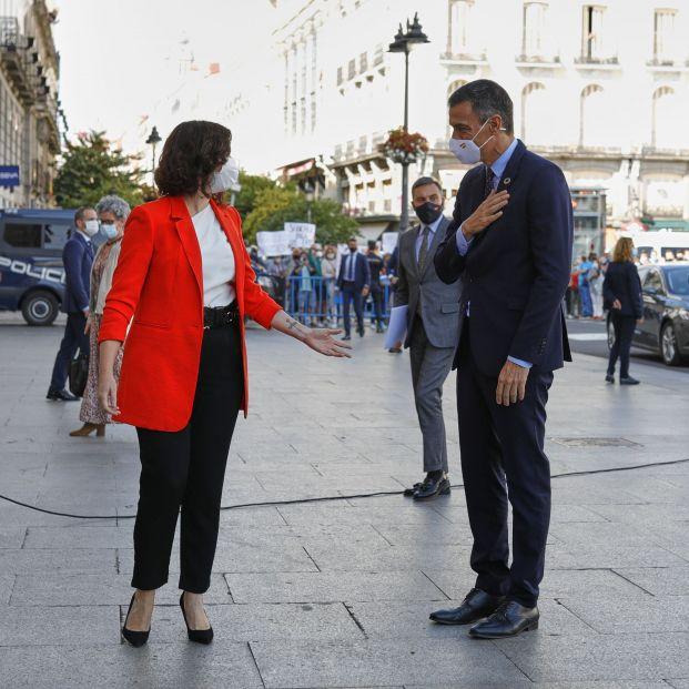 Ayuso y Sánchez