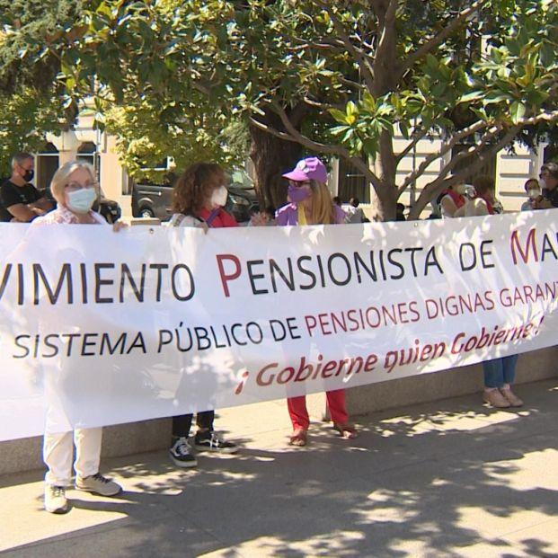 El Banco de España no espera recortes del poder adquisitivo de las pensiones