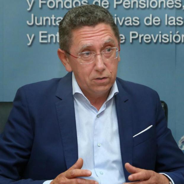 """Mariano Jiménez (OCOPEN): """"España necesita un modelo mixto en el que haya pensión pública y privada"""""""