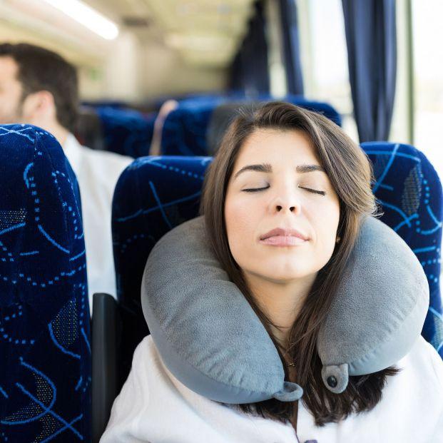 Accesorios imprescindibles para descansar en tus viajes