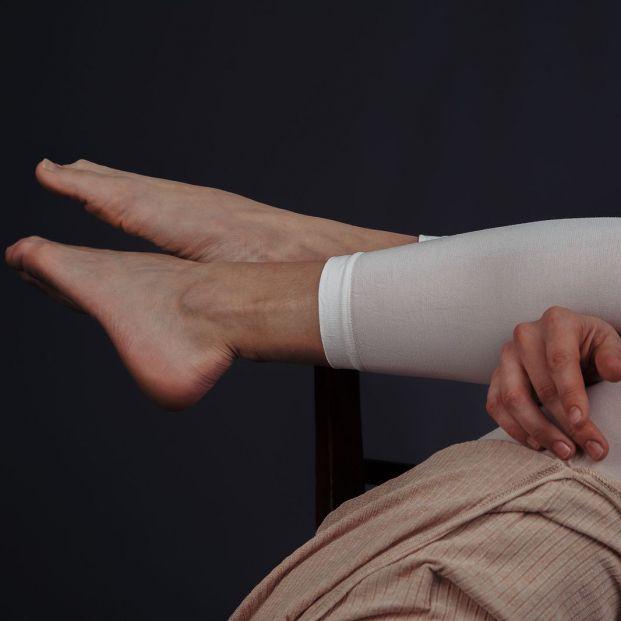El 90% de las personas que padecen el síndrome de las piernas inquietas están sin diagnosticar