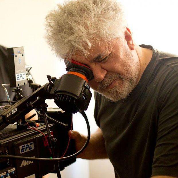 Pedro Almodóvar presentará 'La voz humana' en el próximo Festival de Venecia