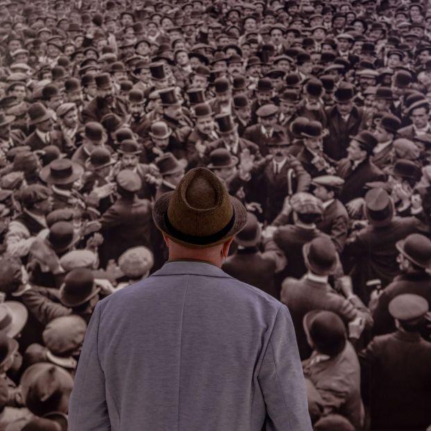 La vida y el Madrid de Galdós se reúnen en una exposición como homenaje al escritor