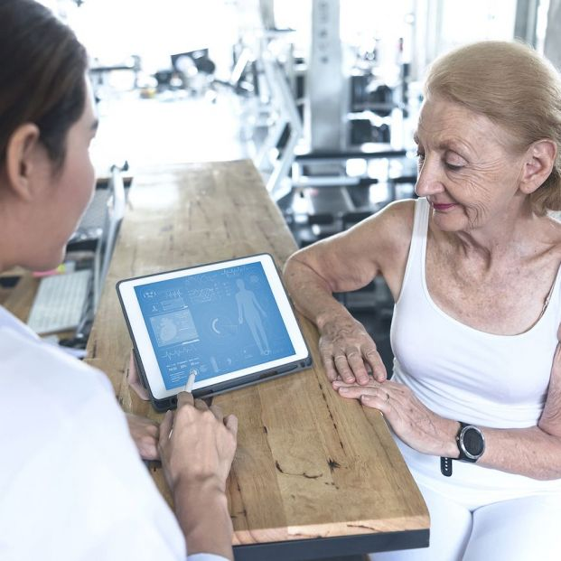 Qué es y para qué sirve el reconocimiento médico deportivo