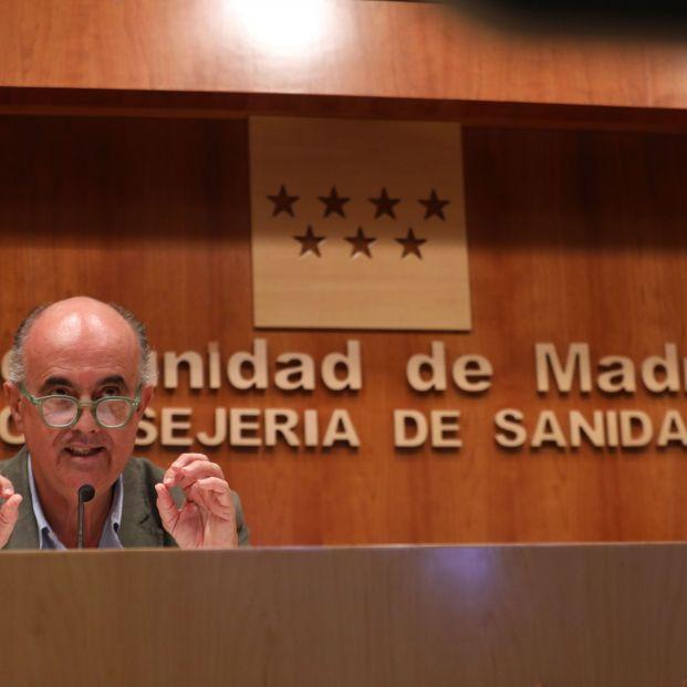 Madrid levanta las restricciones en Móstoles y Guzmán el Bueno y las mantiene en otras dos zonas