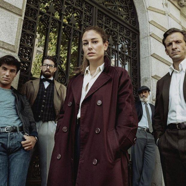La 'Almería de los 60' acogerá el rodaje en octubre de la nueva serie de Blanca Suárez para Netflix