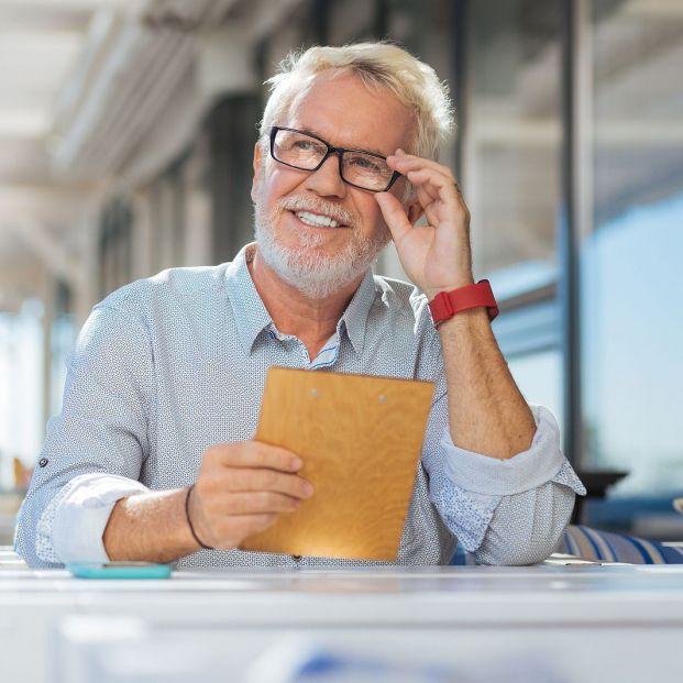 ¿Se puede cobrar la pensión de jubilación y ser a la vez dueño de un negocio?