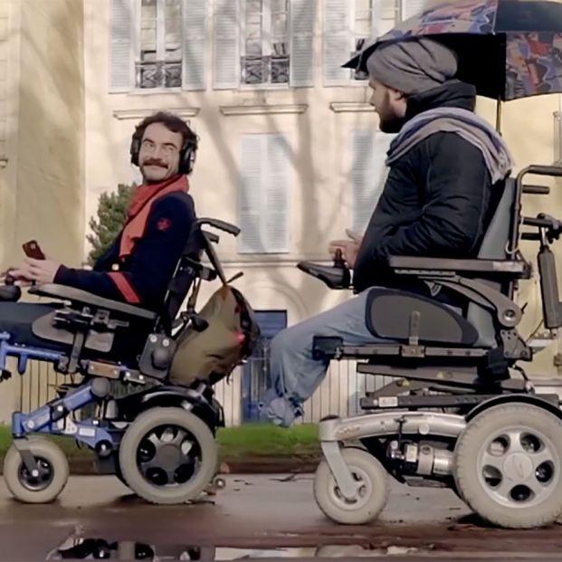 Diez cortos compiten en la sección oficial del certamen de cine inclusivo y discapacidad