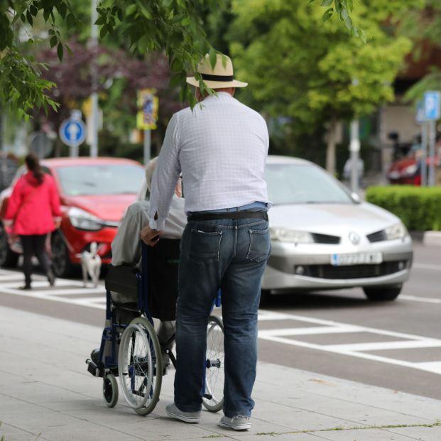 Cocemfe pide medidas permanentes que alivien la factura de la luz de las personas con discapacidad