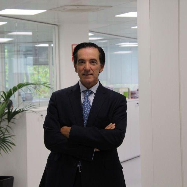 """Martínez-Aldama: """"No es lógico quitar incentivos a planes individuales sin impulsar los de empresa"""""""