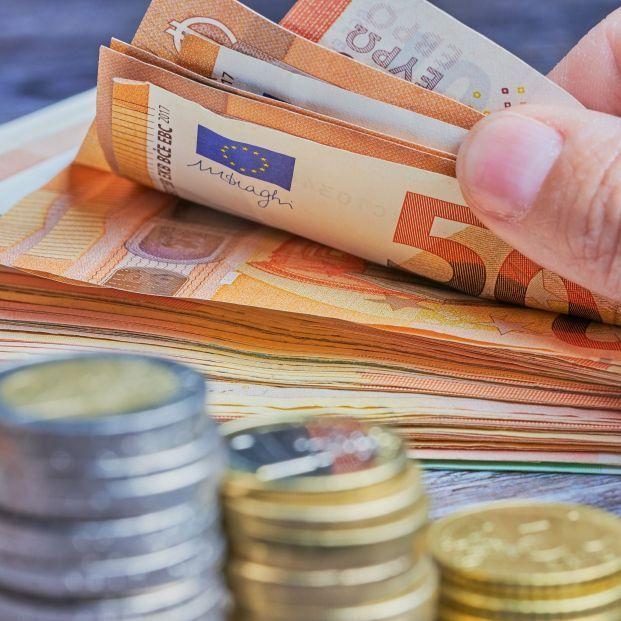 La Guardia Civil desvela su truco para detectar billetes falsos