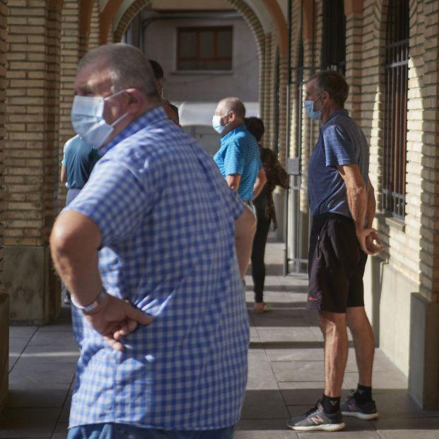 El 78% de los españoles cree que la pandemia está fuera de control en España