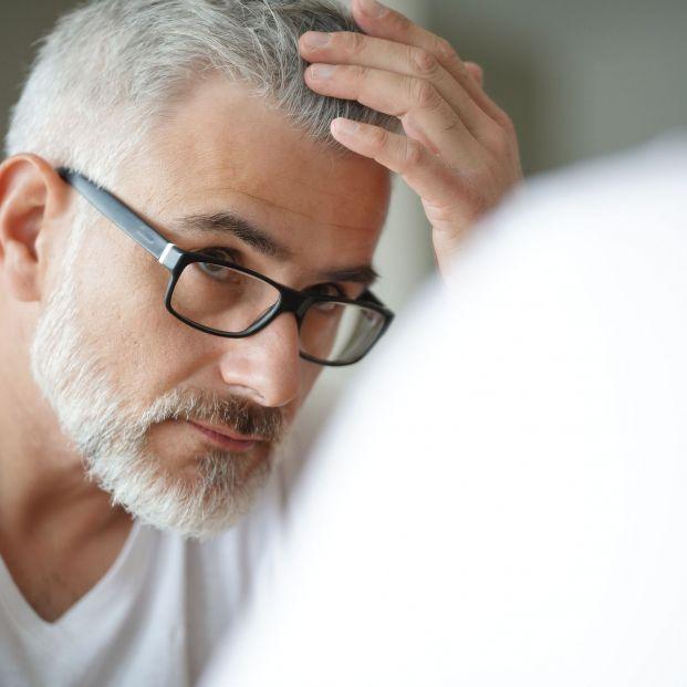 Cómo recuperar el brillo de tu cabello
