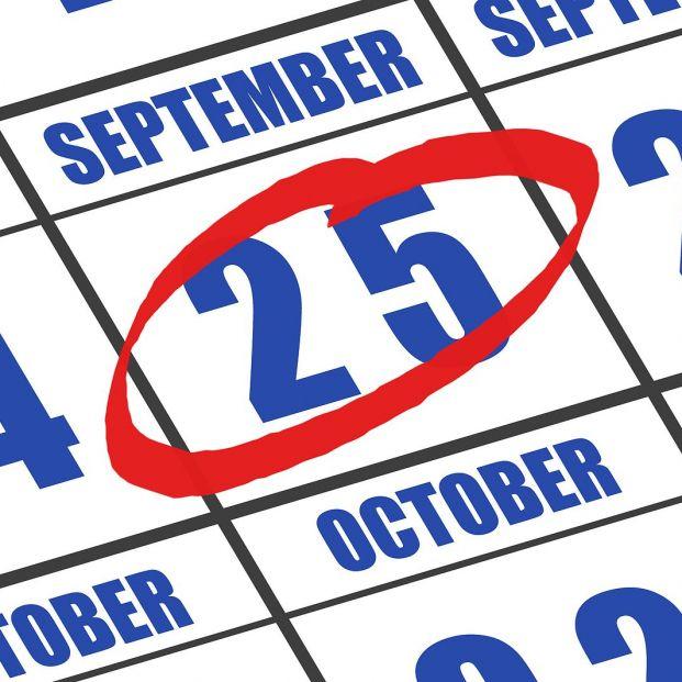 ¿Qué bancos pagan las pensiones este 25 de septiembre?