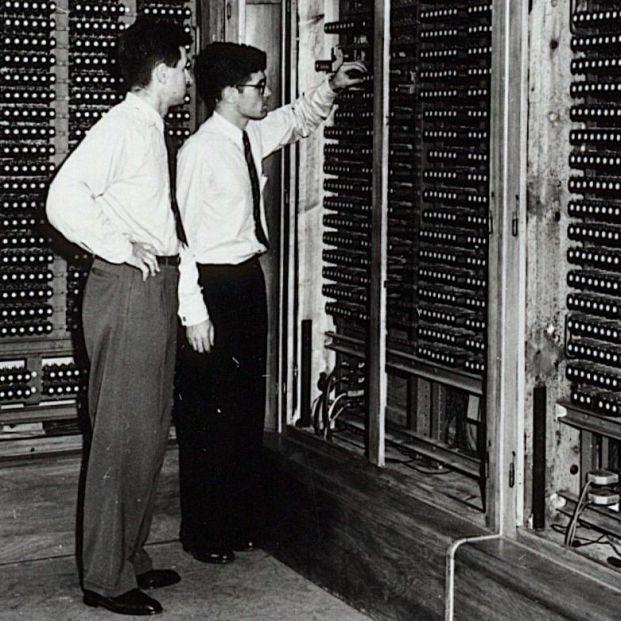Este es el programa informático que se sigue utilizando desde que se lanzó en 1958