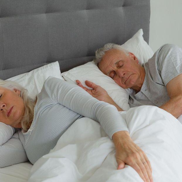 ¿Por qué dormir en exceso es malo?