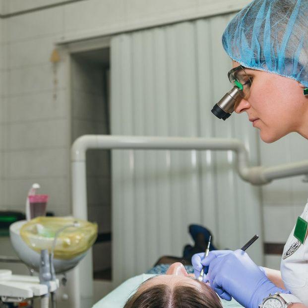 En el dentista: ¿mejor anestesia local o sedación?