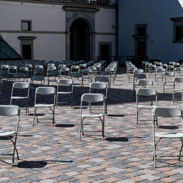 Patrimonio Nacional suspende los conciertos programados para octubre como medida preventiva