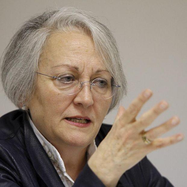 """Matilde Fernández: """"Hay que repensar lo de jubilarse a los 65 años"""""""