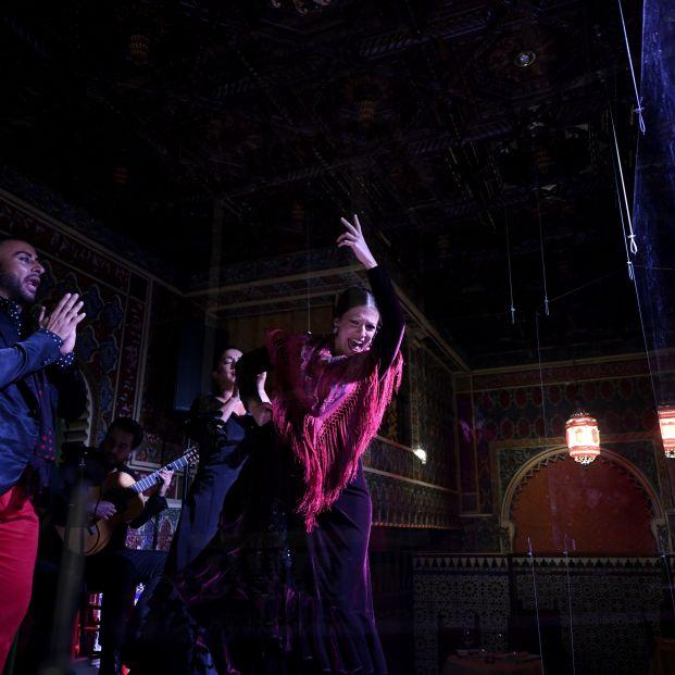 El tablao flamenco donde se conocieron Camarón y Paco de Lucía reabre sus puertas