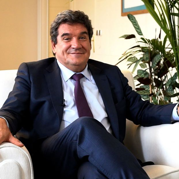 """José Luis Escrivá: """"Haremos una reforma integral de la fiscalidad de los planes de pensiones"""""""