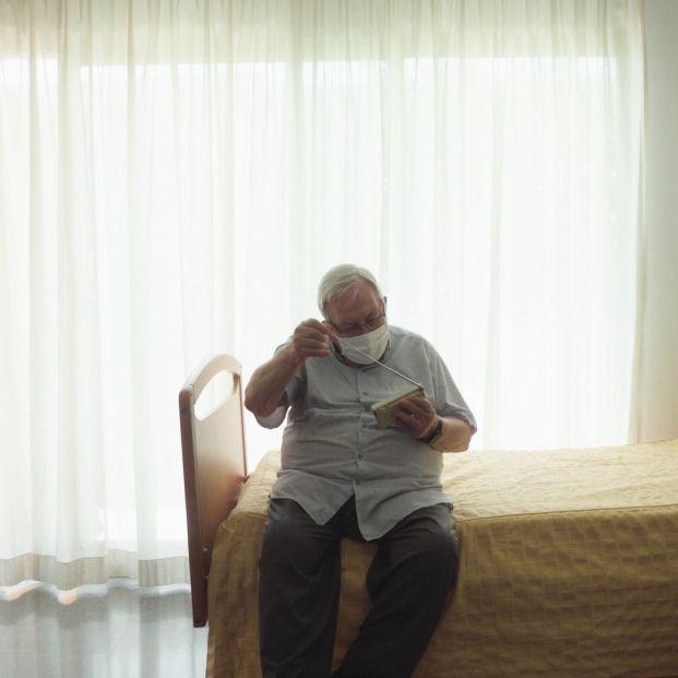 'Palabras mayores', el podcast que conciencia sobre el edadismo