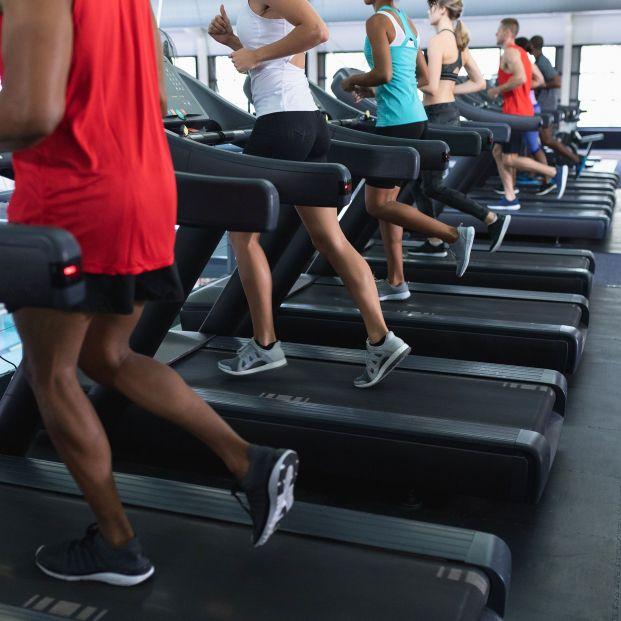 3 meses de cárcel para la clienta de un gimnasio por acosar a su monitor de 'fitness'