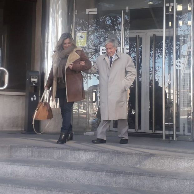 La joven que okupó la casa de su abuelo ofrece ahora las llaves tras once meses de okupación