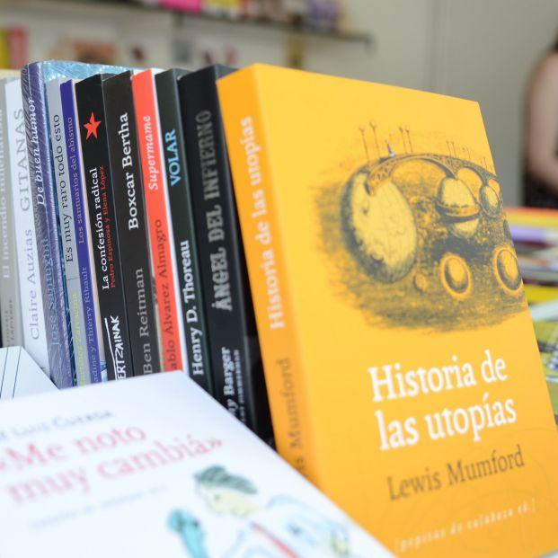 La Feria del Libro de Madrid arranca el viernes de manera virtual
