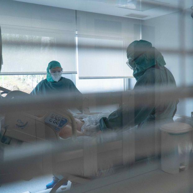 Los pacientes definen el bienestar al final de la vida como estar libres de dolor y con su familia