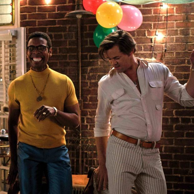 'Los chicos de la banda', la revolucionaria obra sobre la realidad LGBT en los 60 , llega a Netflix