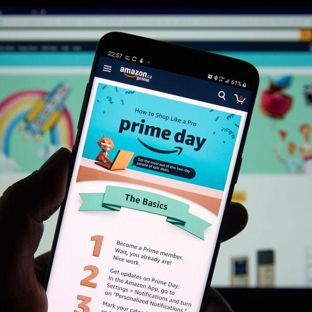 Si estás pensando en hacerte Prime, ¡corre! El Prime Day será los días 13 y 14 de octubre