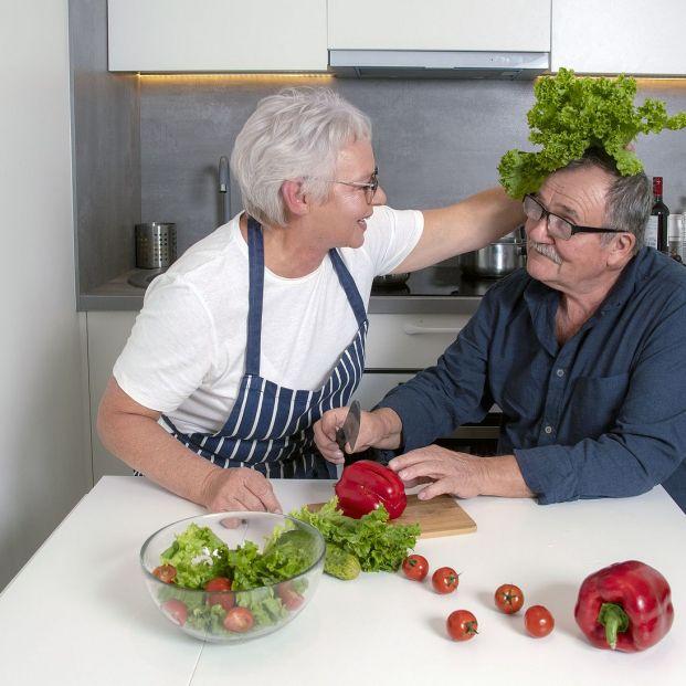 Consumir estos vegetales reduce el deterioro cognitivo causado por la edad y el alzhéimer