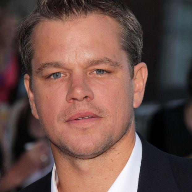 Matt Damon cumple 50 años: ¿Has visto sus mejores trabajos?