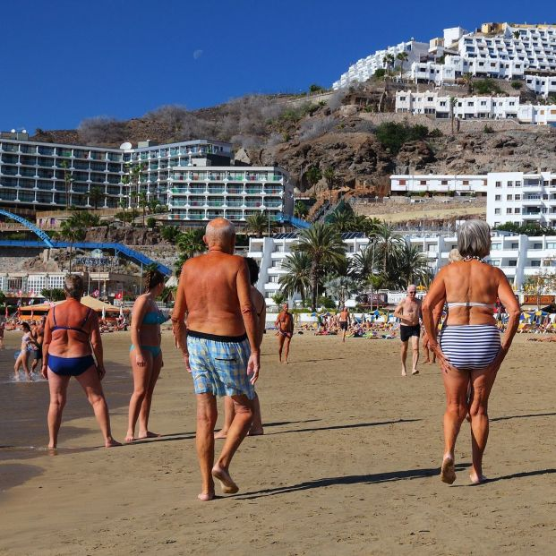 El Gobierno mantiene la prohibición de los viajes del Imserso a Canarias