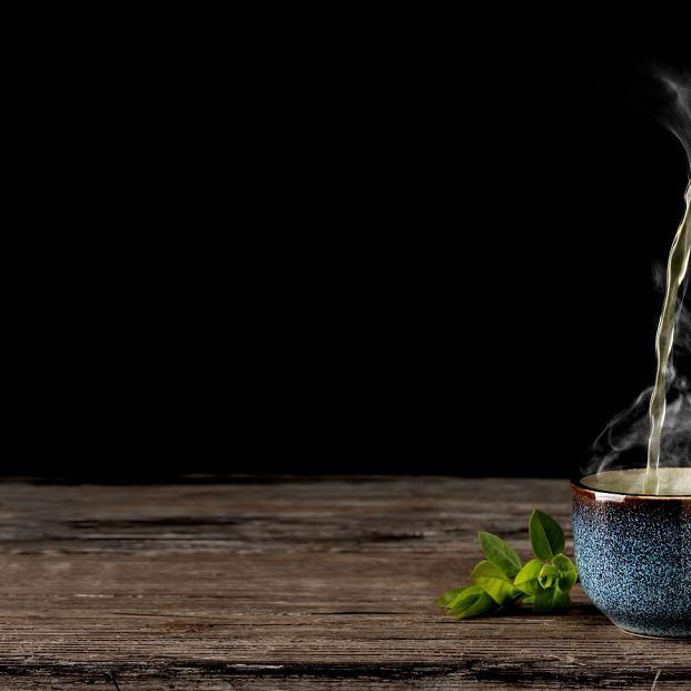 Para adelgazar: ¿té rojo o verde?