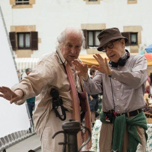 Llega a los cines lo nuevo de Woody Allen y el debut como director de Viggo Mortenssen